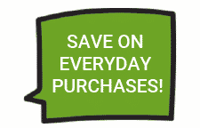 Save on Everyday Purchases with Pogo Energy